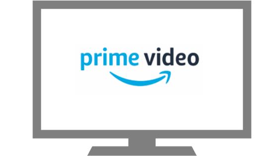 プライムビデオ(Prime Video)
